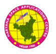Project Fellow/Project Assistant Jobs in Hisar - Haryana Space Applications Centre
