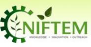 JRF Microbiology Jobs in Sonipat - NIFTEM