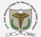 Junior Residents Jobs in Sonipat - BPS Government Medical College for Women - Govt. of Haryana