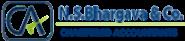 Jr. Auditor Jobs in Pune - N.S. Bhargava & Co.