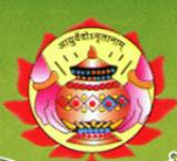 SRF Ayu / Data Entry Operator Jobs in Jamnagar - Gujarat Ayurved University