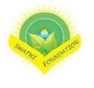 fundraising executive Jobs in Mumbai,Nalgonda - Swathi foundation kandivali west