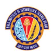 JRF Physics Jobs in Jaipur - BITS Pilani