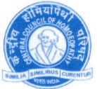 Assistant Secretary Technical Jobs in Delhi - Central Council of Homoeopathy