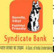 Advisor (Retail Credit) Jobs in Bangalore - Syndicate Bank