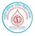 SRF Life Science/SRF Biotechnology Jobs in Mumbai - National Institute Of Immunohaematology