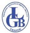 Computer Programme/ Engineer Jobs in Jorhat - LGBRIMH