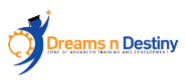 Female Counselor Jobs in Visakhapatnam - Dreams n Destiny