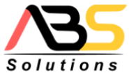 Tally Service Engineer Jobs in Guwahati - ABS Solutions