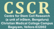 JRF Life Sciences Jobs in Vellore - Centre for Stem Cell Research