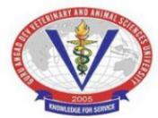 SRF Fish Biotechnology Jobs in Ludhiana - GADVASU
