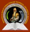 JRF Pharmacology Jobs in Bathinda - Maharaja Ranjit Singh Punjab Technical University