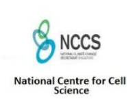 Ph.D. Programme Jobs in Pune - NCCS