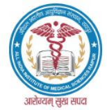 Data Entry Operator/Health Assistant/Counselor Jobs in Raipur - AIIMS Raipur