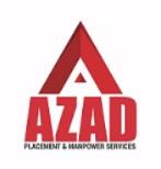 Jr. Recruiter Jobs in Gandhinagar - Azad Placement & Manpower Services