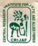 SRF Agriculture Science Jobs in Kolkata - Central Research Institute for Jute and Allied Fibres