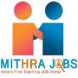 Teacher Jobs in Coimbatore,Erode,Salem - Mithra Jobs
