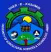 JRF Veterinary Jobs in Srinagar - SKUAST