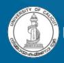 Disability Management Officer Clinical Psychologist/ Speech Language Pathologist Cum Audiologist/ Physiotherapist Jobs in Kozhikode - University of Calicut