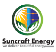 Asst Manager Jobs in Kolkata - Suncraft Energy Private Limited
