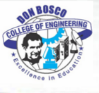 Assistant Professor/Laboratory Assistant Jobs in Panaji - Don Bosco College of Engineering Fatorda - Goa