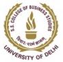 Placement Officer/ Junior Assistant/ Junior Assistant-Cum-Caretaker Jobs in Delhi - Shaheed Sukhdev College Of Business Studies
