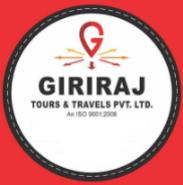 Sales Executive Jobs in Gurgaon,Bangalore,Mumbai - Giriraj Tours and Travels