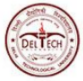 Controller of Finance Jobs in Delhi - Delhi Technological University