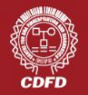 Research Scholars Program Jobs in Hyderabad - CDFD