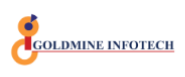 Software Developer Jobs in Chennai - Goldmine Infotech Private Limited