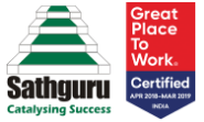 Documentation executive Jobs in Hyderabad - Sathguru Management Consulants