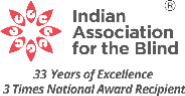 Fundrising Executive Jobs in Madurai - Indian Association for the Blind