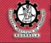 JRF Chemical Jobs in Rourkela - NIT Rourkela