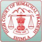 Clerk/Stenographer/Judgment Writer/Junior Office Assistant/Process Server Jobs in Shimla - High Court of Himachal Pradesh