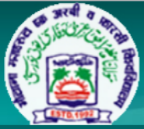 Guest / Part-Time Teachers Jobs in Patna - Maulana Mazharul Haque Arabic and Persian University