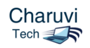 Technical Support Engineer Jobs in Bhilai,Bilaspur,Durg - Charuvi Tech