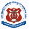 CLMC Manager/ Hygeine Helper/ CLMC Technician Jobs in Lucknow - King Georges Medical University