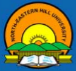 Guest Lecturer Jobs in Shillong - North Eastern Hill University