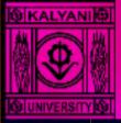 Senior Research Assistant Jobs in Kolkata - University of Kalyani