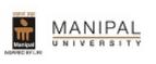 Assistant Professor Mathematics Jobs in Bangalore - Manipal University