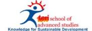 Guest Faculty Jobs in Delhi - TERI School of Advanced Studies