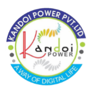 Web Developer Jobs in Delhi - Kandoi Power Private Limited