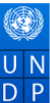 Technical Expert (Agriculture-Allied Activities) Jobs in Outside India - UNDP