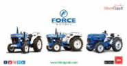 Market Research Jobs in Kolkata - Force Motors Ltd