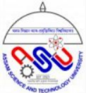 Project Officer Jobs in Guwahati - Assam Science and Technology University