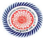 JRF/ Project Fellow Jobs in Bilaspur - Guru Ghasidas Vishwavidyalaya