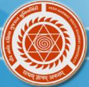 Fellowships Jobs in Surat - Veer Narmad South Gujarat University