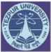 Research Associate PhD Jobs in Guwahati - Tezpur University