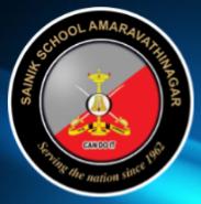 Part-Time Medical Officer Jobs in Tiruppur - Sainik School Amaravathinagar
