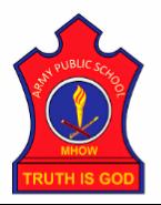 Headmaster/ Headmistress Jobs in Shimla - Army Public School Yol Cantt.